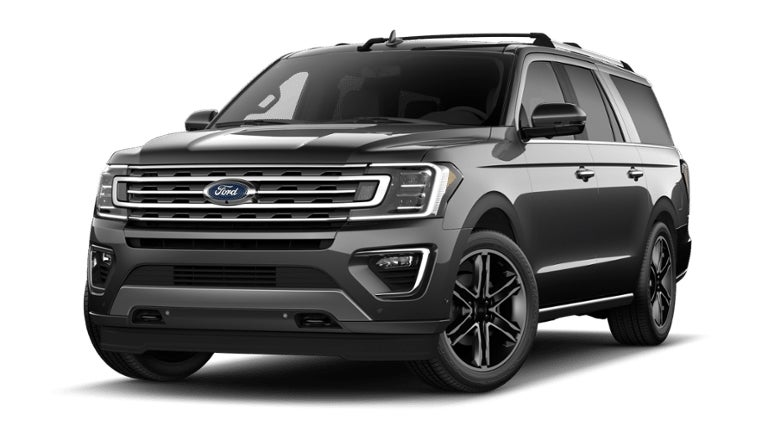 2021 Ford Expedition MAX Eagle River WI