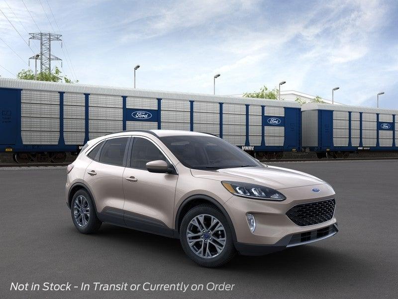 2021 Ford Escape Elkins WV