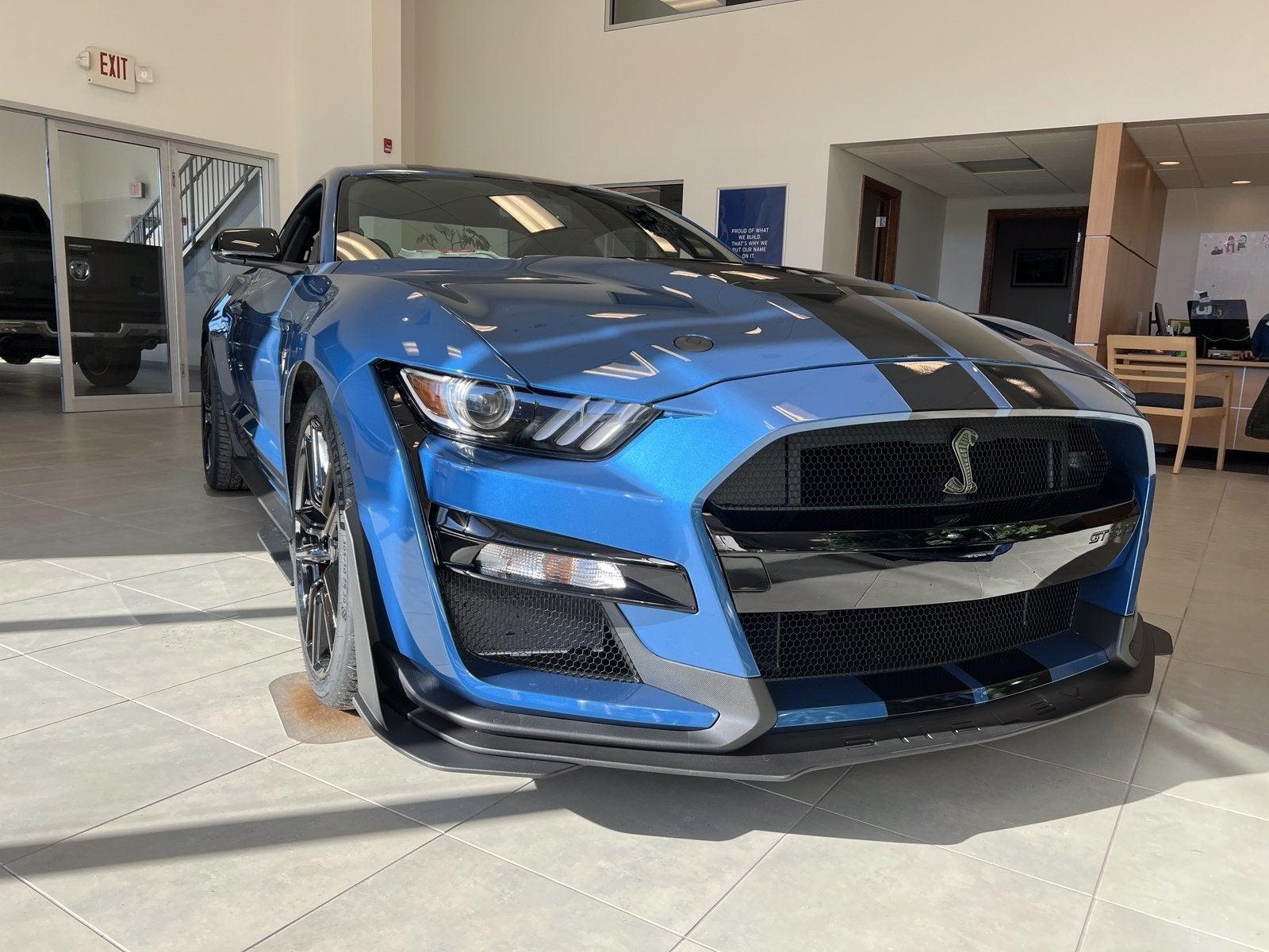 2020 Ford Mustang Elkins WV
