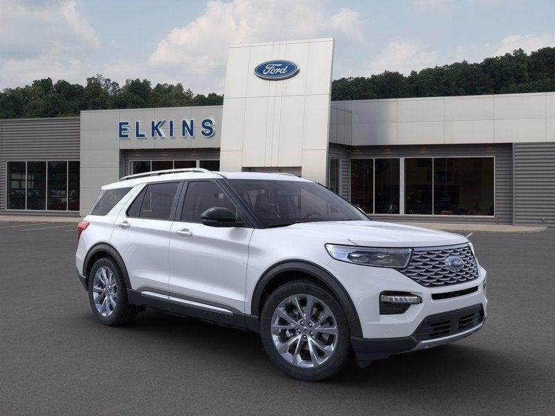 2021 Ford Explorer Elkins WV