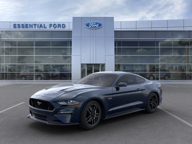 2021 Ford Mustang Stuart FL