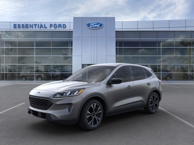2021 Ford Escape Stuart FL