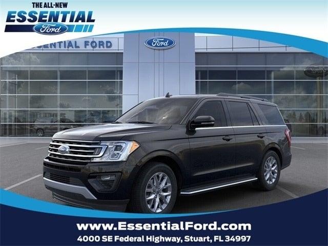 2021 Ford Expedition Stuart FL