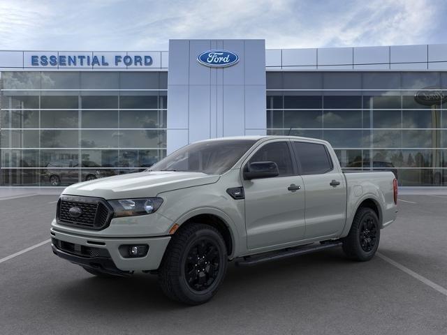 2021 Ford Ranger Stuart FL