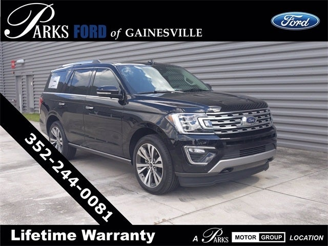 2021 Ford Expedition Wesley Chapel FL