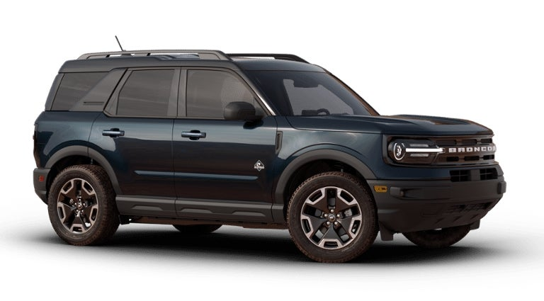 2021 Ford Bronco Sport Franklin TN