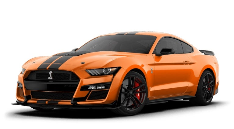 2021 Ford Mustang Franklin TN