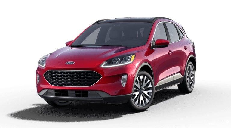 2021 Ford Escape Hybrid Franklin TN