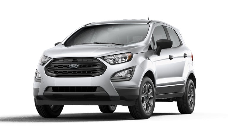 2021 Ford Ecosport Franklin TN