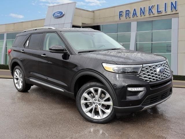 2021 Ford Explorer Franklin TN