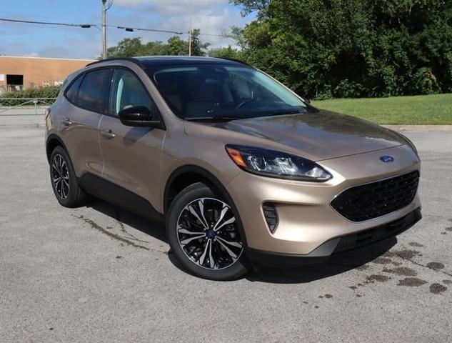 2021 Ford Escape Franklin TN