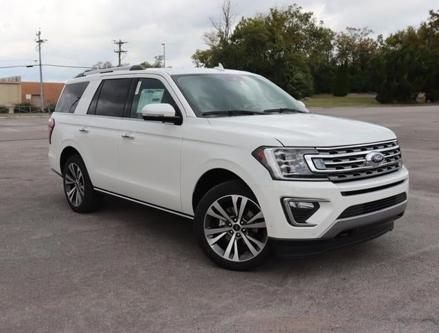 2021 Ford Expedition Franklin TN