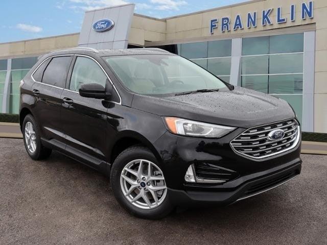 2021 Ford Edge Franklin TN