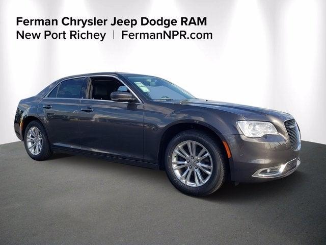2021 Chrysler 300 New Port Richey FL