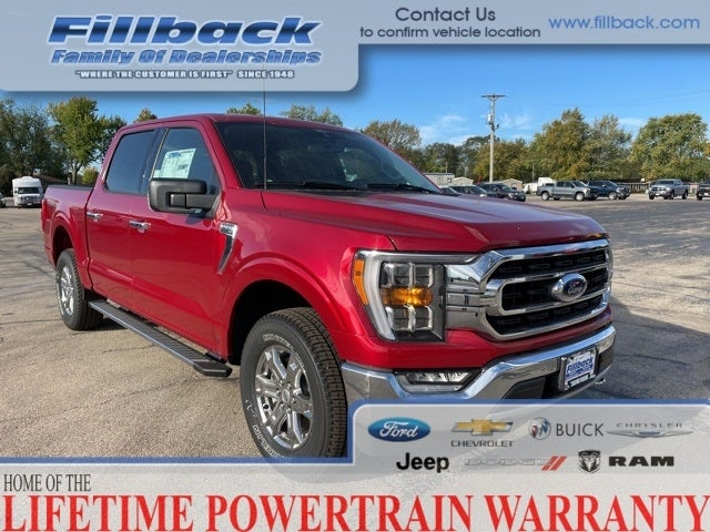 2021 Ford F-150 Richland Center WI