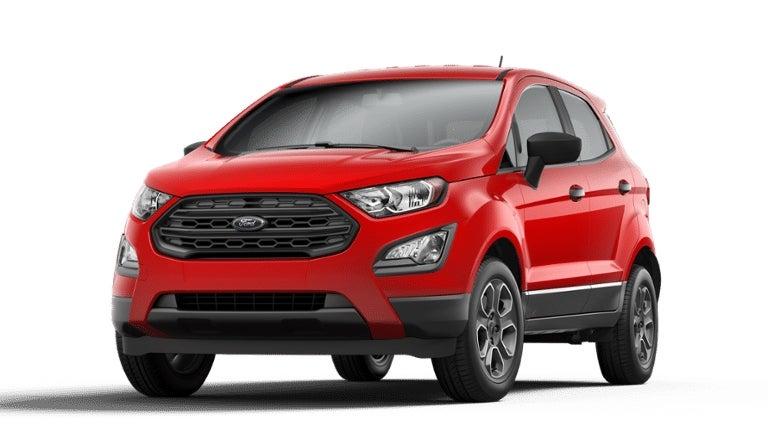 2021 Ford Ecosport Bristol TN
