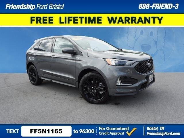 2021 Ford Edge Bristol TN