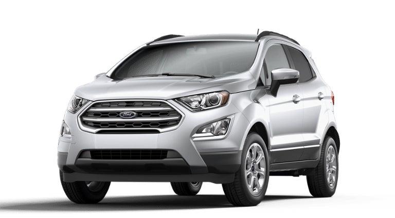 2021 Ford Ecosport Enumclaw WA