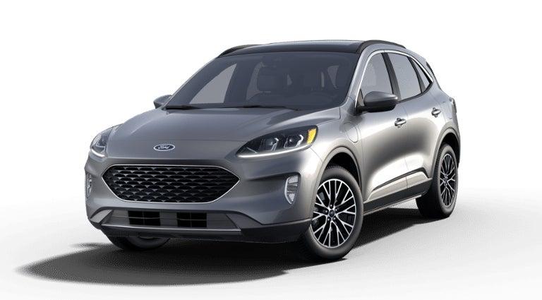 2021 Ford Escape Hybrid Enumclaw WA