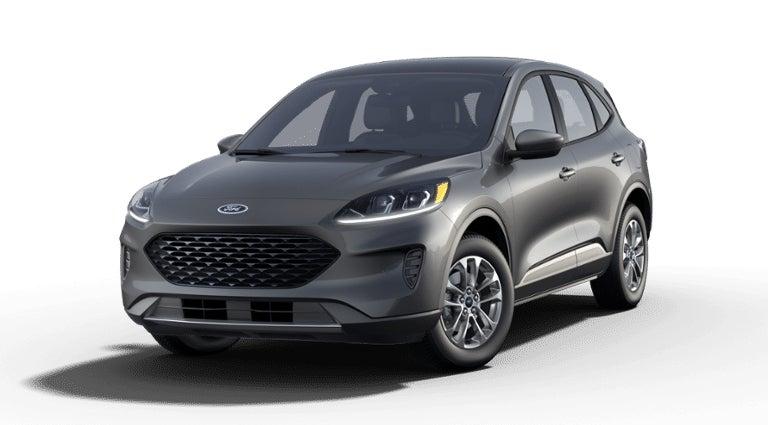2021 Ford Escape Enumclaw WA
