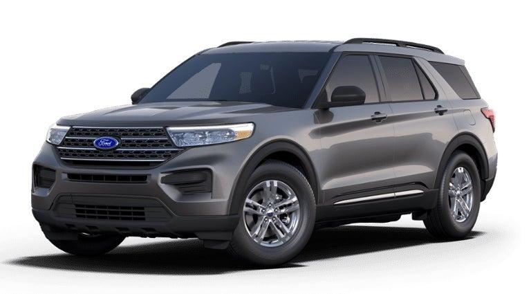 2021 Ford Explorer Enumclaw WA