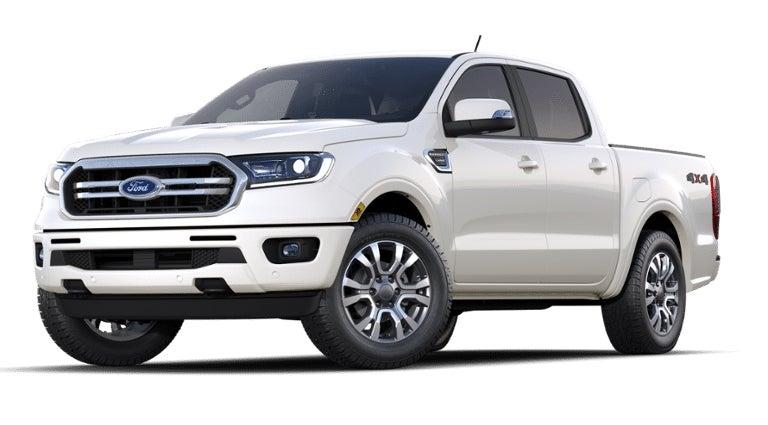 2021 Ford Ranger Enumclaw WA