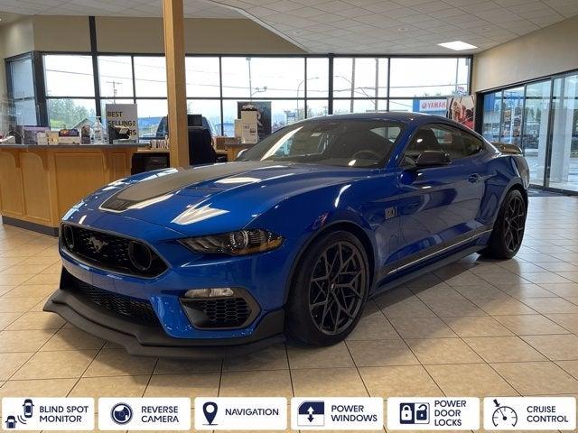 2021 Ford Mustang Enumclaw WA