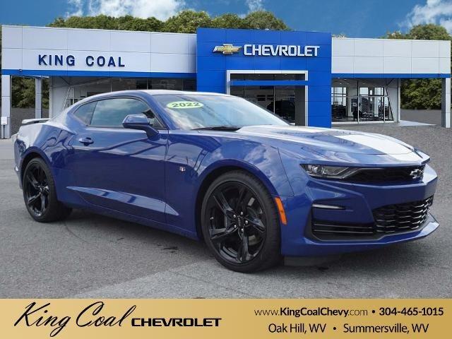 2022 Chevrolet Camaro Oak Hill WV
