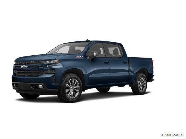 2021 Chevrolet Silverado Oak Hill WV