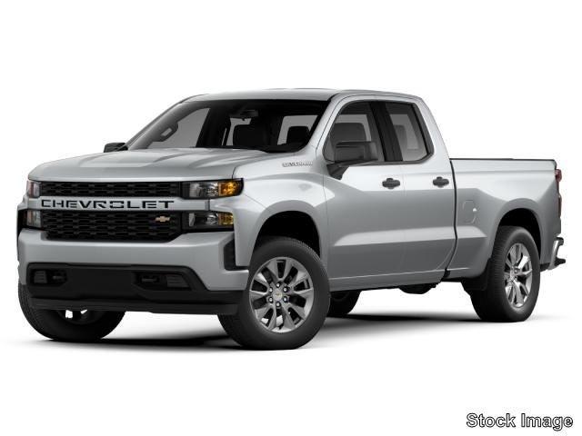 2022 Chevrolet Silverado Oak Hill WV