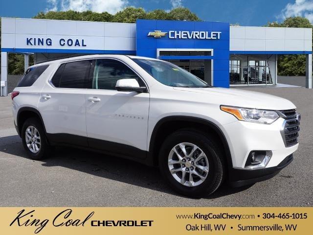 2021 Chevrolet Traverse Oak Hill WV