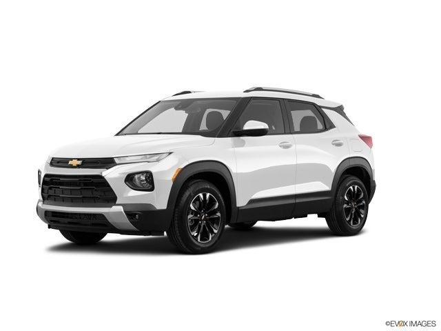 2022 Chevrolet TrailBlazer Oak Hill WV