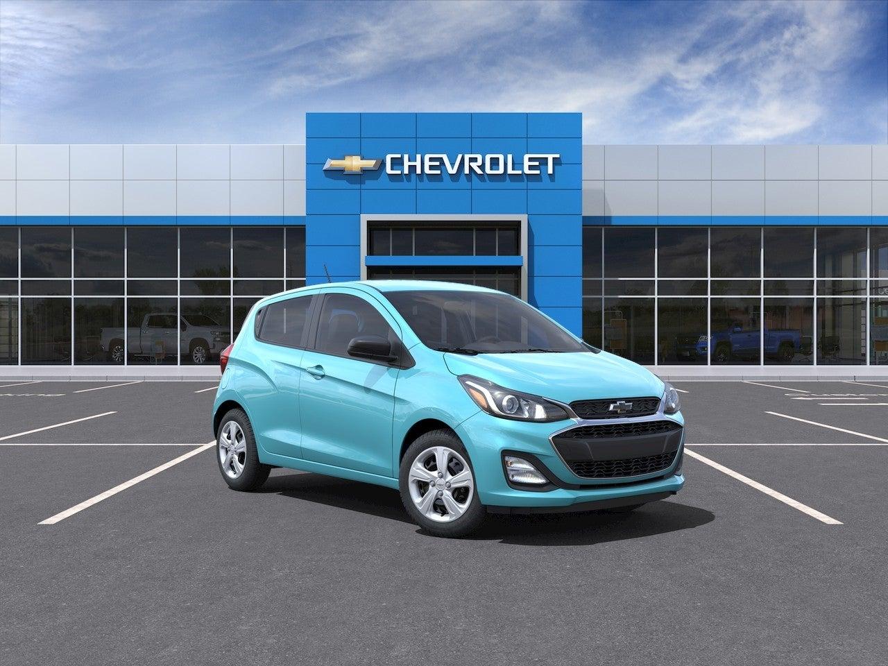 2022 Chevrolet Spark Oak Hill WV