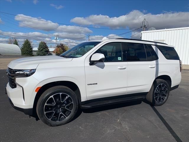 2021 Chevrolet Tahoe Ripon WI