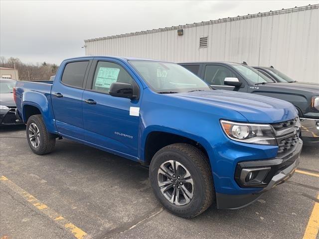 2022 Chevrolet Colorado Ripon WI