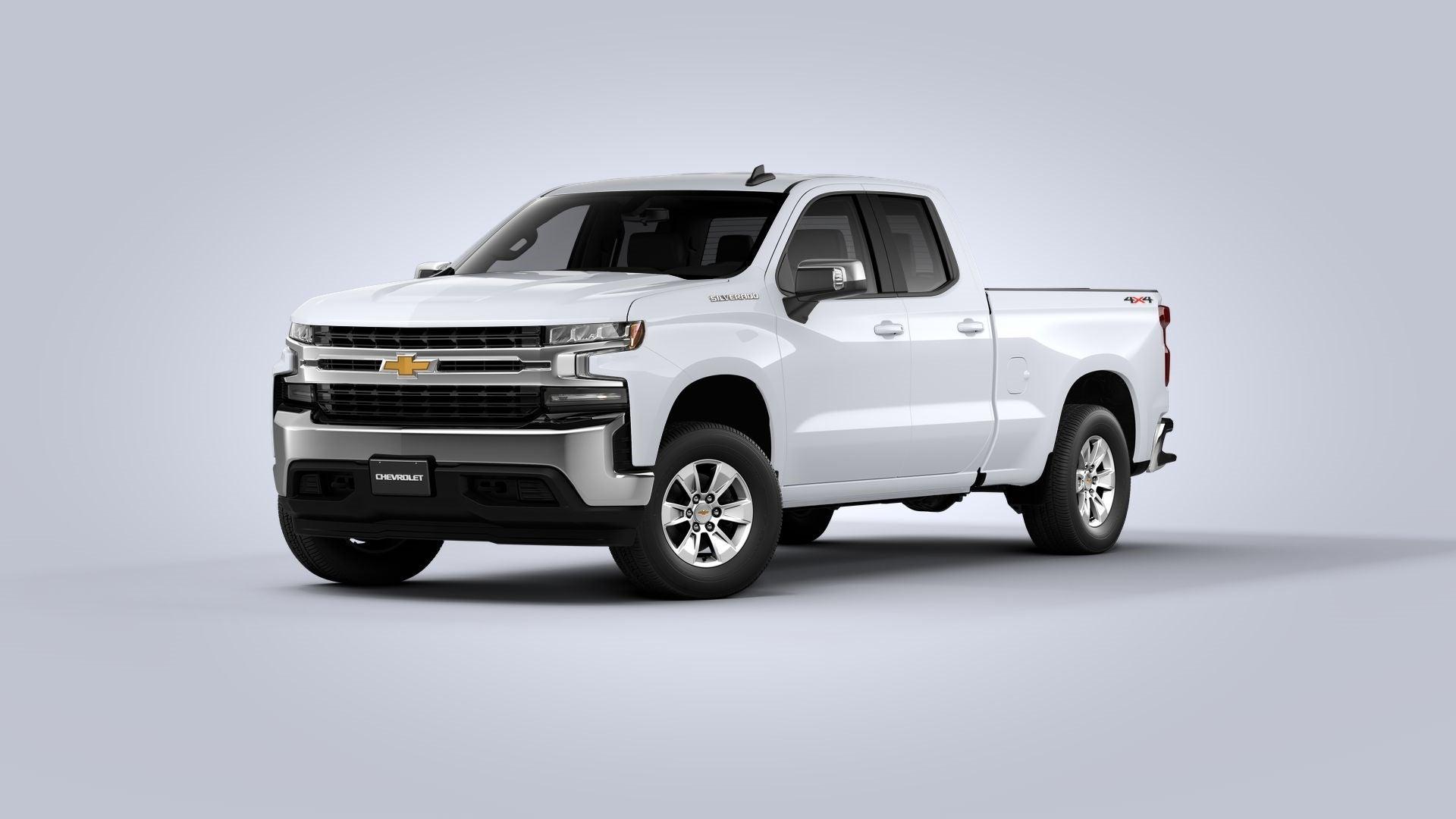 2022 Chevrolet Silverado Ripon WI