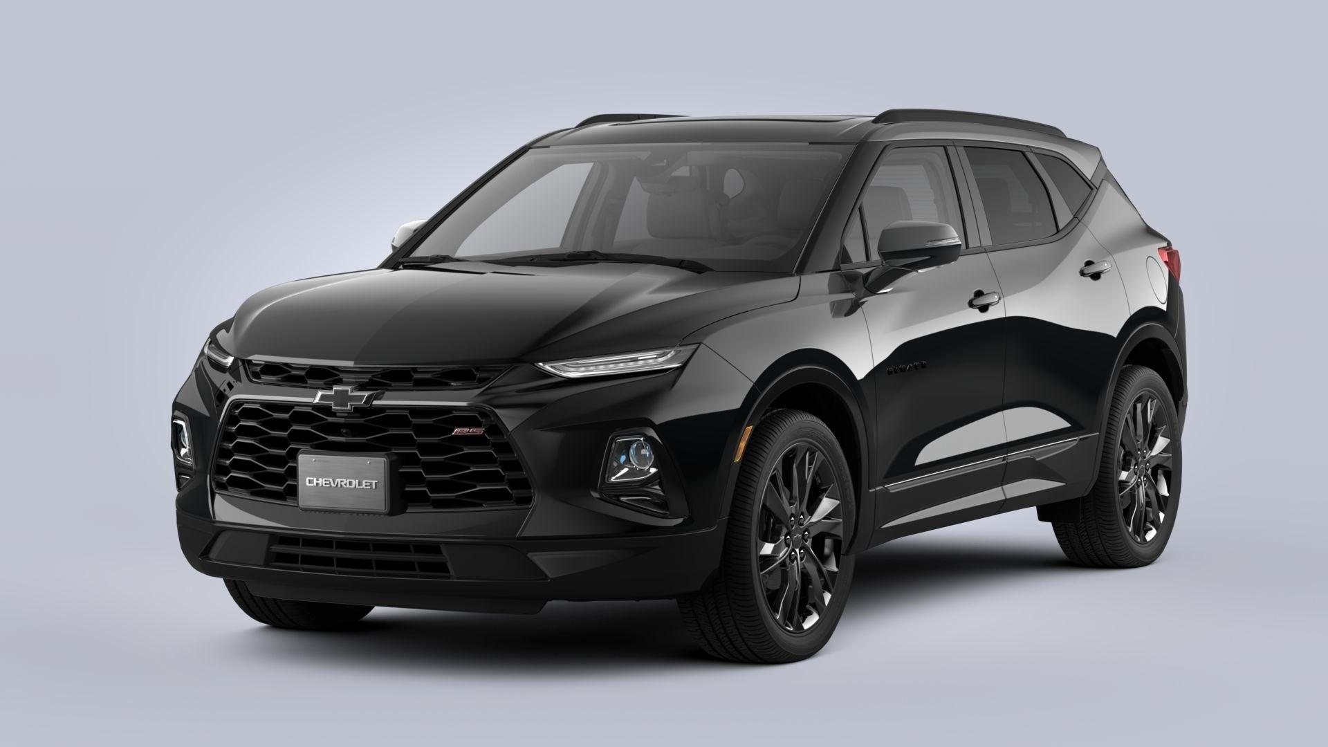 2021 Chevrolet Blazer Ripon WI