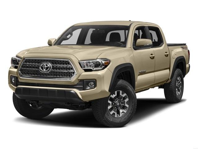 2018 Toyota Tacoma Destin FL