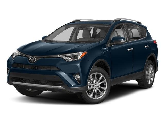 2018 Toyota RAV4 Destin FL