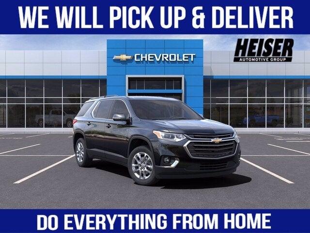 2021 Chevrolet Traverse Glendale WI