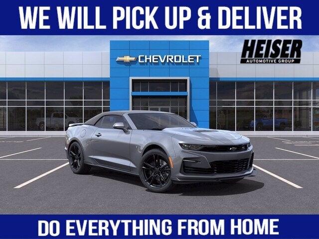 2022 Chevrolet Camaro Glendale WI