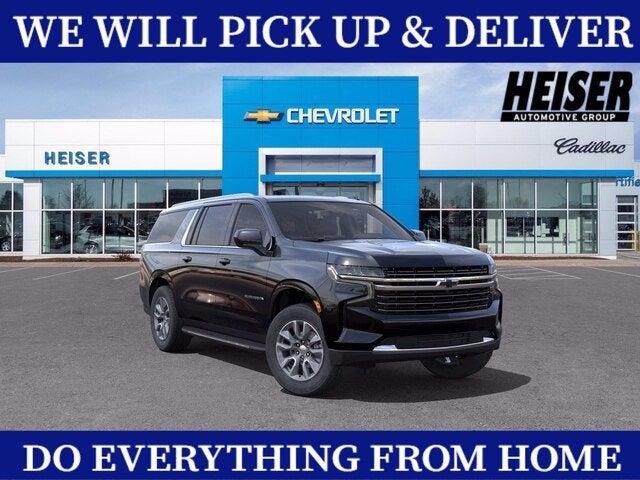 2021 Chevrolet Suburban Glendale WI