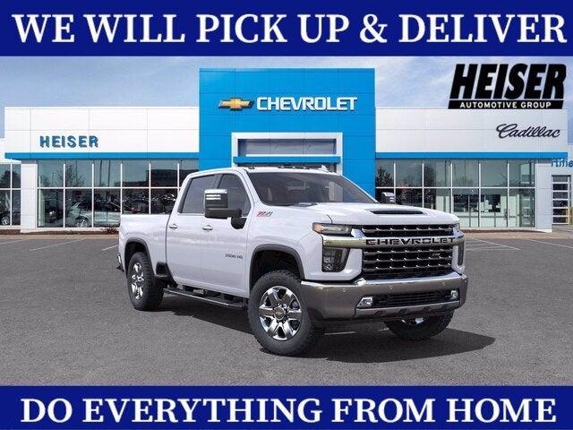 2022 Chevrolet Silverado Glendale WI