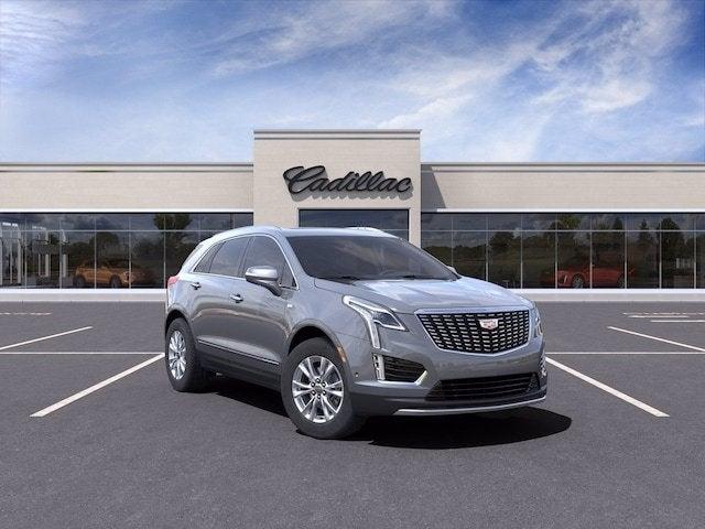 2021 Cadillac XT5 Glendale WI