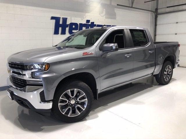 2021 Chevrolet Silverado Tomahawk WI