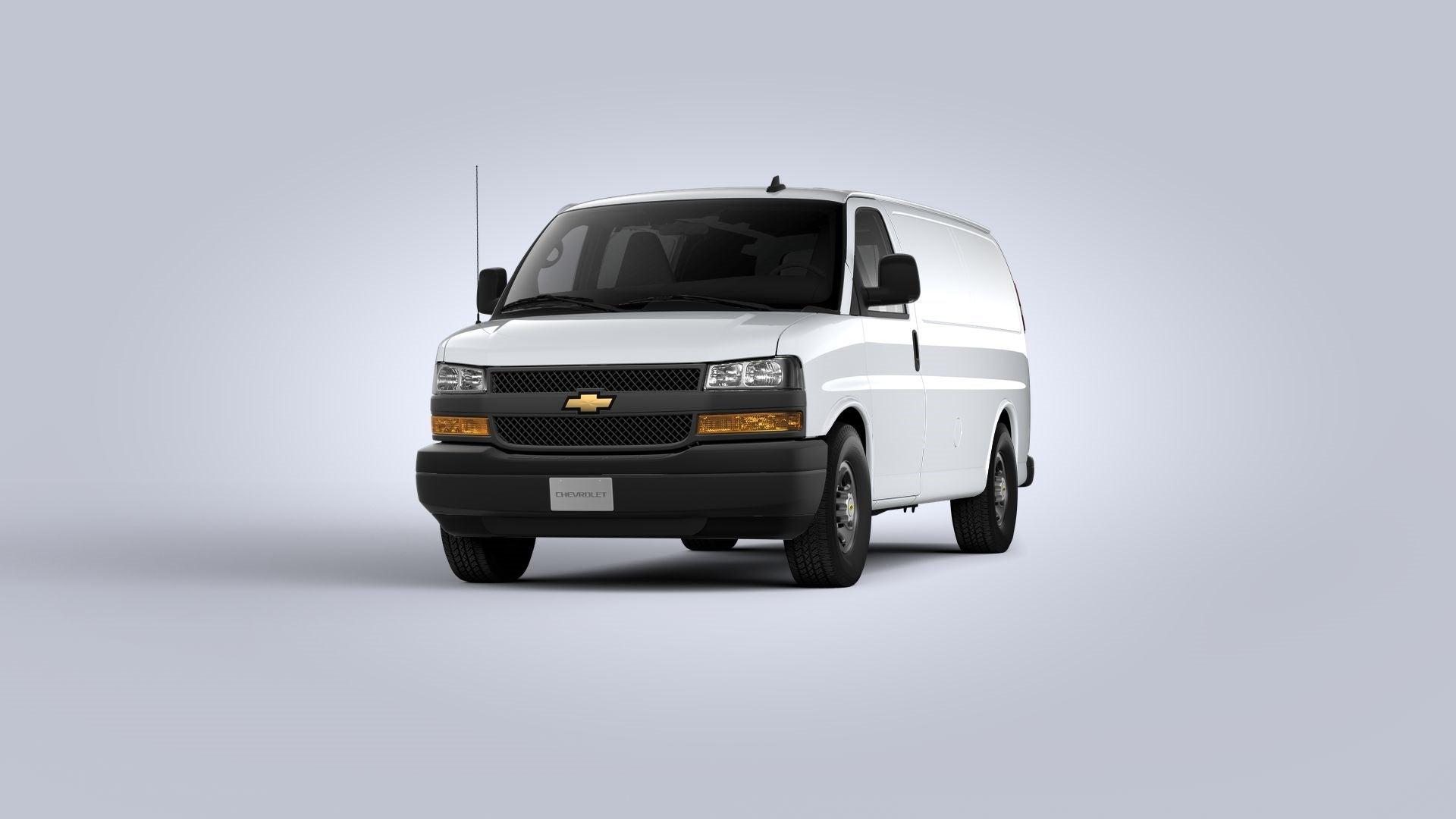 2021 Chevrolet Express Tomahawk WI