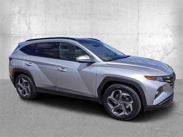2022 Hyundai Tucson Venice FL