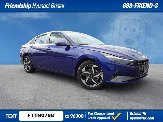 2022 Hyundai Elantra Bristol TN
