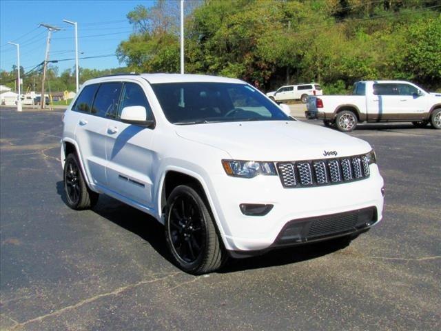 2021 Jeep Grand Cherokee Ripley WV