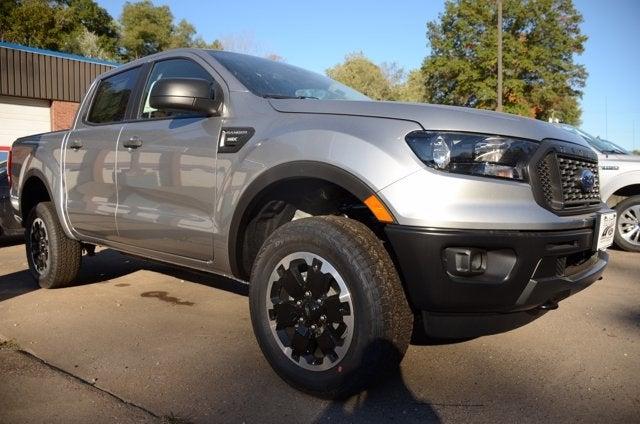 2021 Ford Ranger Spencer WV